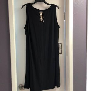Women's cocktail dress.   Brand new with tags.